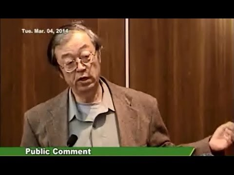 Dorian Nakamoto, Disputed Bitcoin Inventor, Is Traffic Safety Advocate