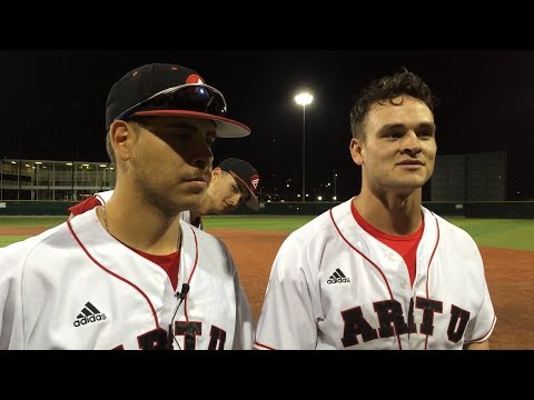 Baseball Recap vs. Holy Names 3-29-18