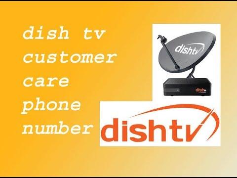 Dish Tv Customer Care Number |  Dish TV/Customer service