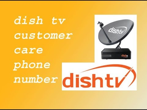 Dish Tv Customer Care Number    Dish TV/Customer Service