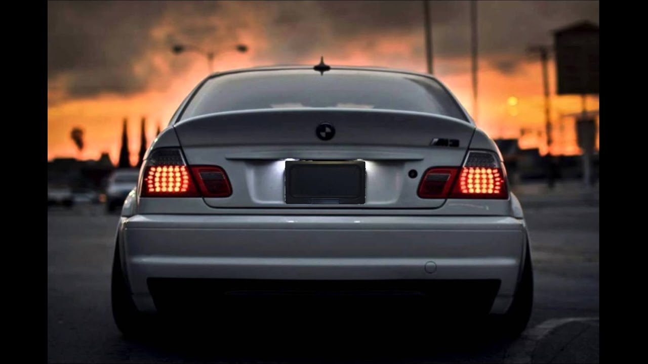 & ?? M3 e46 retractable license plate gadget by: