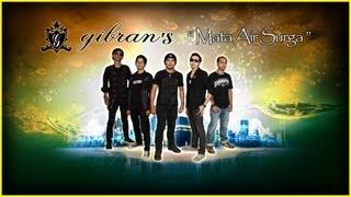 Download lagu GIBRAN'S Mata Air Surga