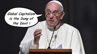 Greece Showdown; Pope on a Tear