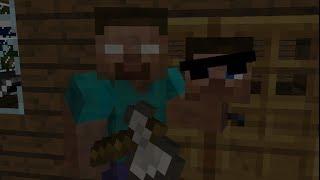 Дили-Дили-Бом (Minecraft Анимация)