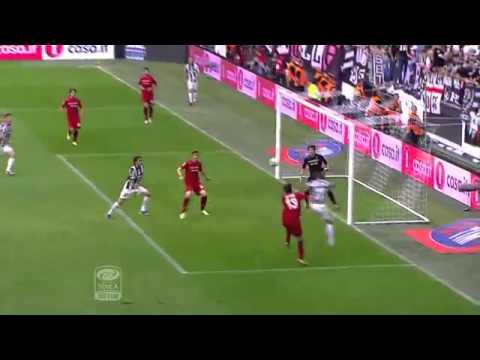 Juventus-Cagliari 1-1 11/05/2013 Highlights Serie A Tim