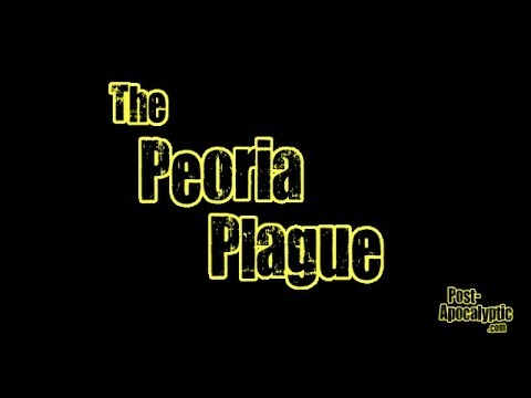The Peoria Plague - Vintage Zombie Audio Drama (1972)