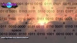 Extraterrestres dieron este mensaje urgente a militares (Tercera parte) | Alien Truth