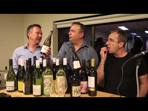 Wine direct to your ears - The Adelaide Show Podcast episode 233 preview