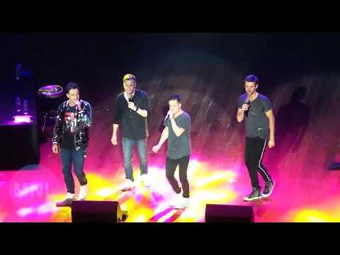 NO MORE (A1 | 20th Anniversary Reunion Tour | Live In Manila 2018)
