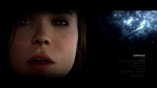 Zocki zockt ... BEYOND: TWO SOULS Nr. 4 / Let