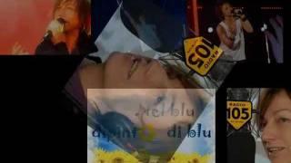 ♫ Gianna Nannini - Nel Blu Dipinto Di Blu **Volare** - (D.Modugno) ♫
