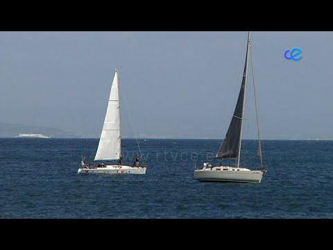 Cuatro barcos de Ceuta se unen para un recorrido costero que se prevé espectacular