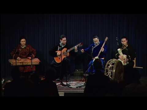 "Alash Ensemble ""Kosh-oi and Torgalyg"" - Arts Council of Princeton"