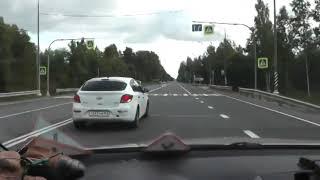 Системы видео и фото фиксации на дорогах в населенных пунктах.