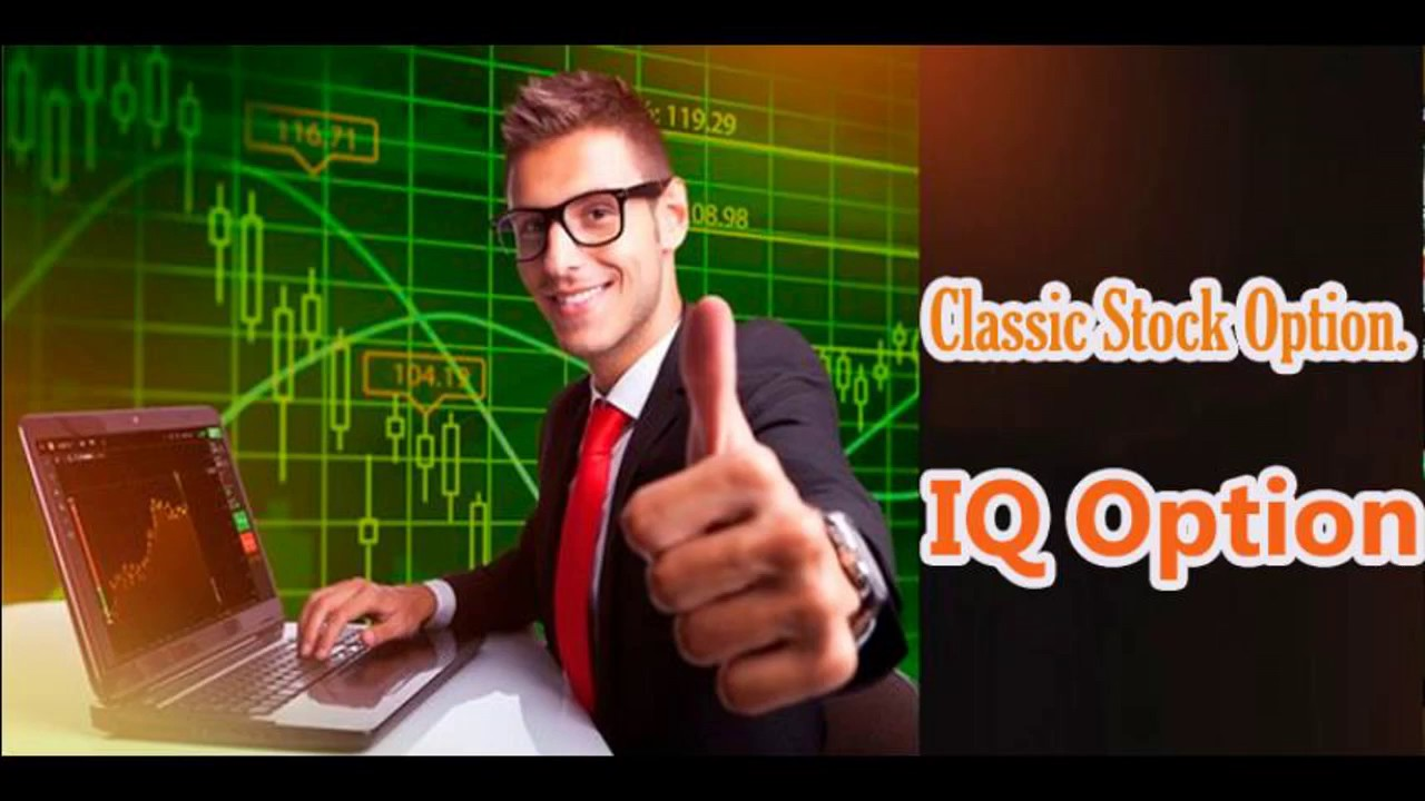 How To Make Money With IQ Option Stock Trading Platform Software Affiliate
