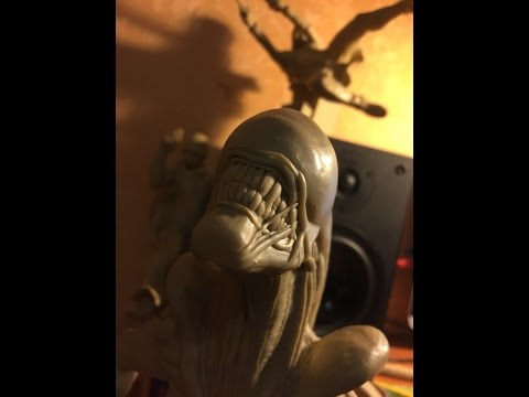 скульптура из пластилина своими руками