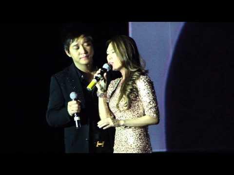 Mot Chuyen Tinh - Tuan Hung Ft My Tam (Liveshow Tuan Hung 11.10.2012)