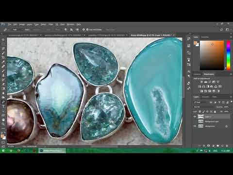 Photoshop eCommerce Product image editing How to Remove Background From Photo thumbnail