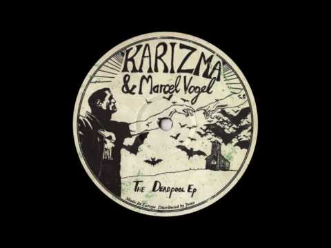 Karizma - Work It Out