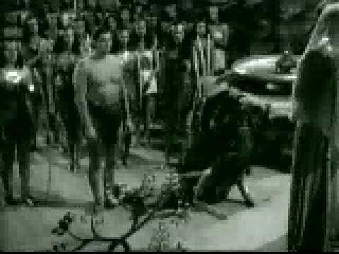 Tarzan and the Amazons (trailer)