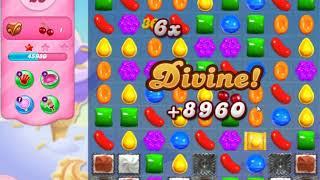 Candy Crush Saga Level 361 New Updated