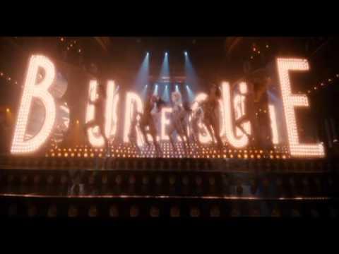 Christina Aguilera _ Show Me How You Burlesque ( Full Video Songs)