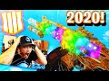 I played BLACK OPS 4 in 2020 (Call of Duty Black Ops 4 Nuclear)