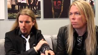 apocalyptica exclusive interview