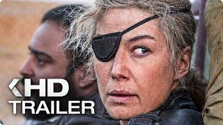 A PRIVATE WAR Trailer German Deutsch (2019) Exklusiv