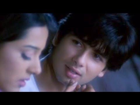 Main Aana Chahti Thi - Shahid Kapoor & Amrita Rao - Vivah