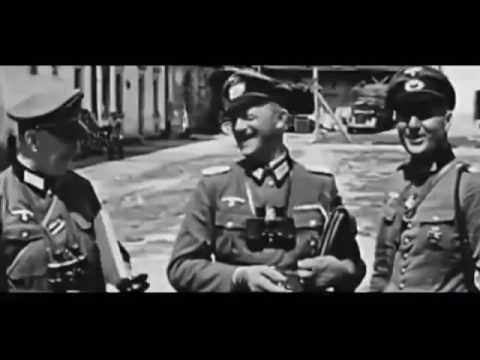 Солдаты   призраки Третьего рейха  Гриф секретно, хранить вечно
