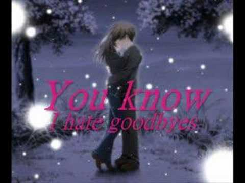 If You Ever Change Your Mind -  Crystal Gayle - Anime Love