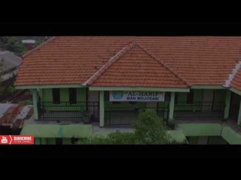 DENAH Madrasah Aliyah Negeri Mojosari Kab. Mojokerto