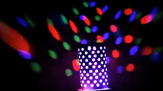 Amazing Light Effect Using RGB LED