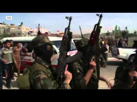 The Israeli-Palestinian conflict, explained - YouTube
