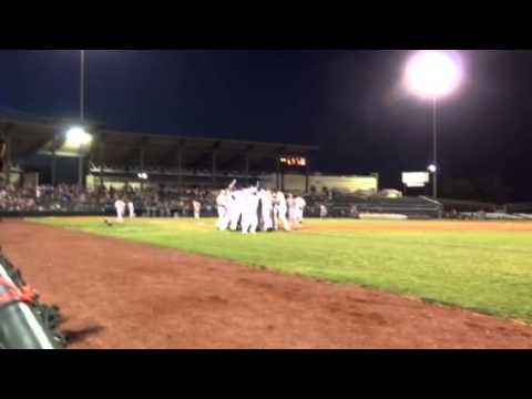 Fort Worth Cats Comeback vs Brownsville