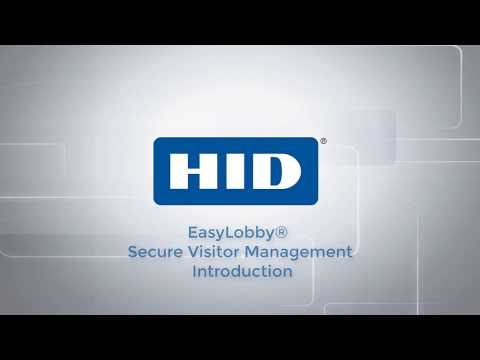 EasyLobby SVM - Introduction and Demo