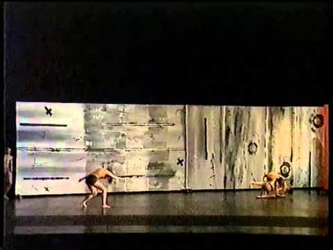 """Ballet  """" voorlopig zonder titel"""""""