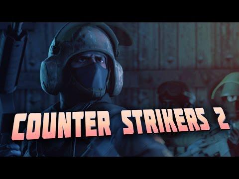 អ្នកអាចនឹងស្រក់ទឹកភ្នែកក្រោយពេលដែលបានទស្សនាវីដេអូ Counter Strikers មួយនេះ