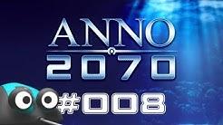 Let's Play Anno 2070 Endlosspiel #008 Wimmelbild [Deutsch | NEU | 2013]