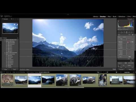 Download Photoshop Lightroom