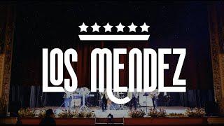 LOS MENDEZ - SHOW EN VIVO (Teatro Municipal de Trujillo)