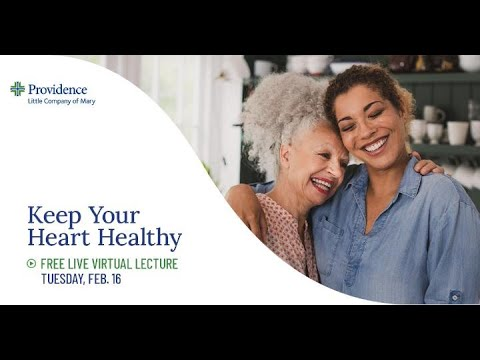 Keep Your Heart Healthy Community Lecture