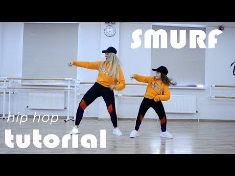 Hip Hop tutorial ХипХоп для начинающих танцы как научиться танцевать