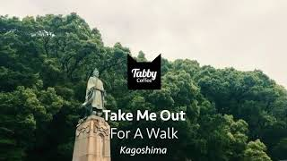 島津 斉彬像 Take Me Out For A Walk Tabby Coffee http://tabby.fun.