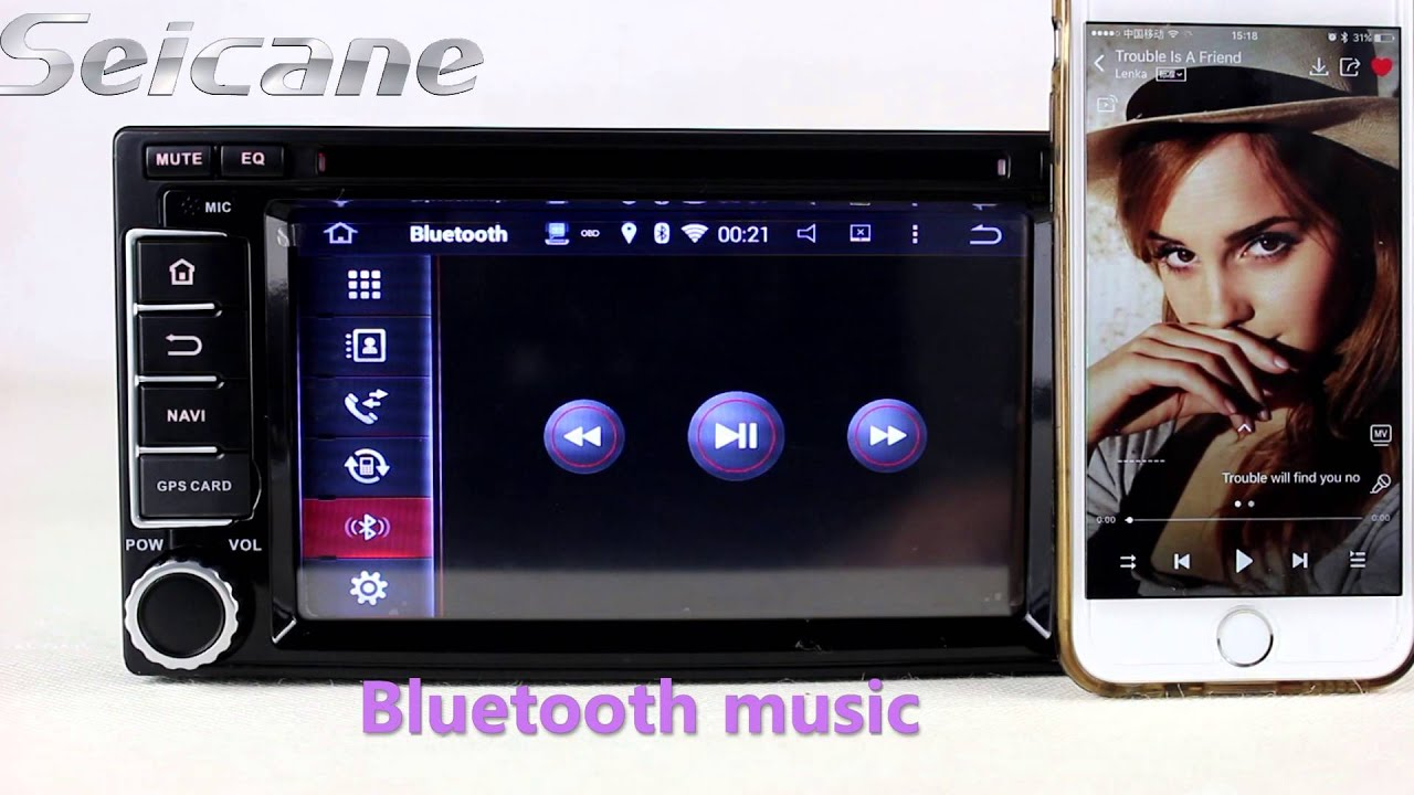 maxresdefault 6 2 inch 2011 2012 2013 subaru forester android head unit audio  at bayanpartner.co