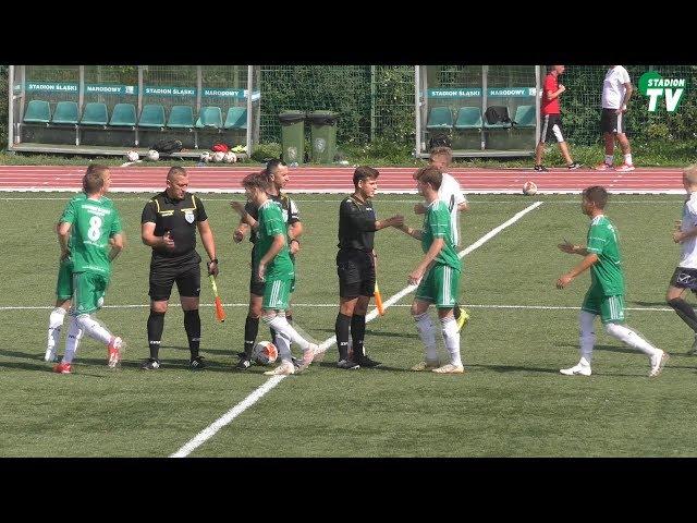 CLJ: Seria wpadek Stadionu Śląskiego