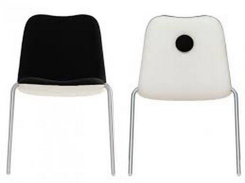 The Boum Chair