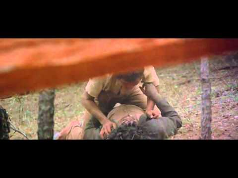 The Chant Of Jimmie Blacksmith Trailer