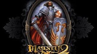 Обзор игры: Majesty 2.